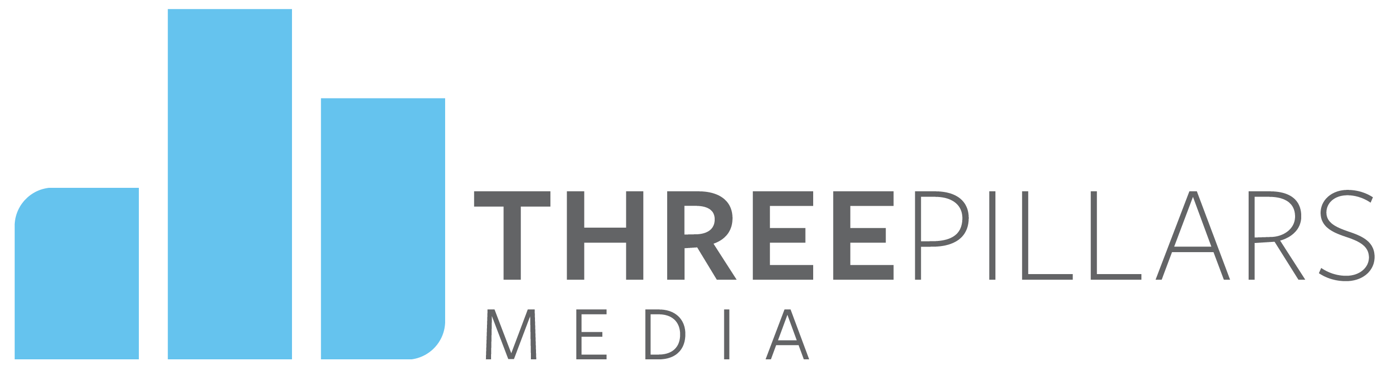 Three Pillars Media