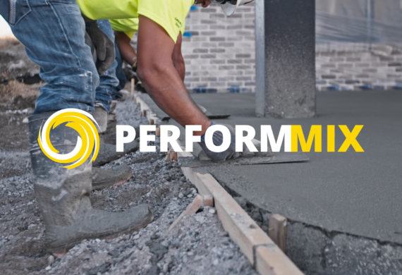 Ready Mixed – PerformMix Video